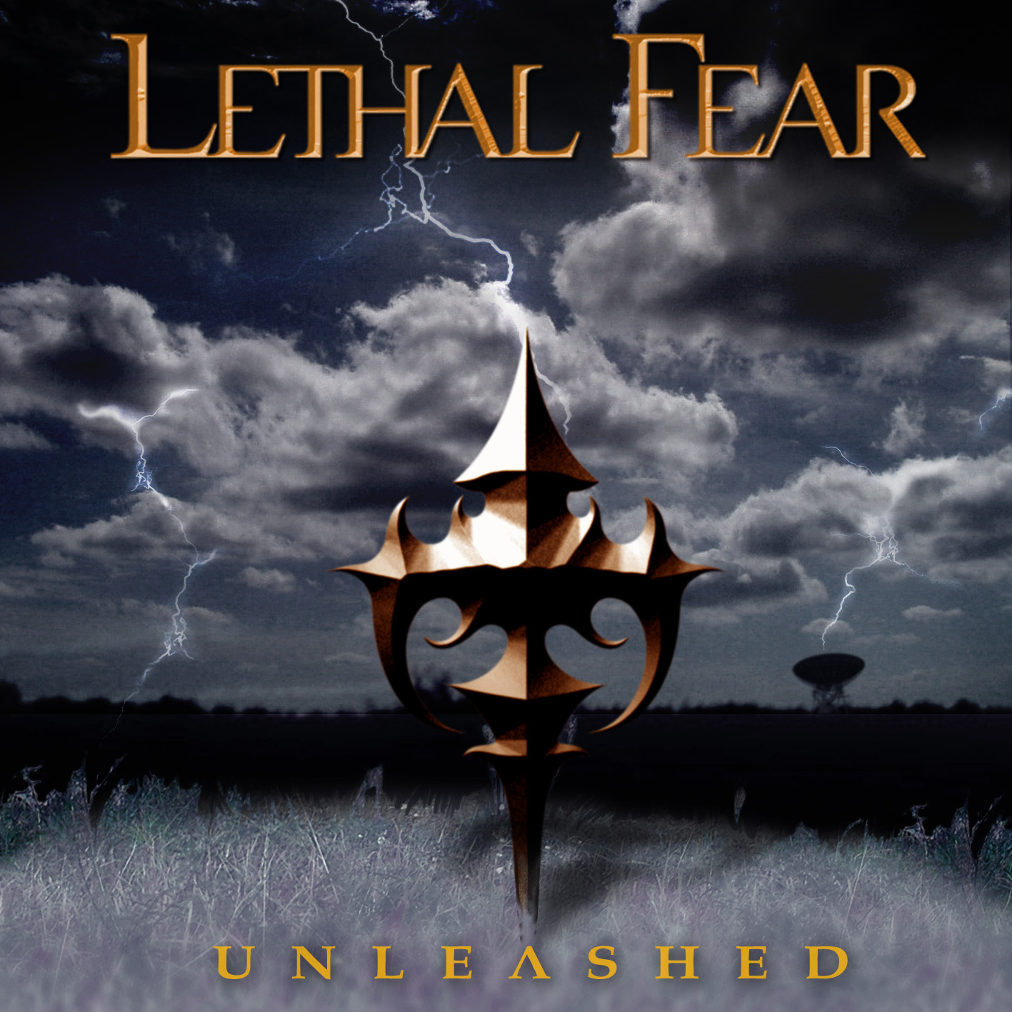 "Lethal Fear ""Unleashed"""