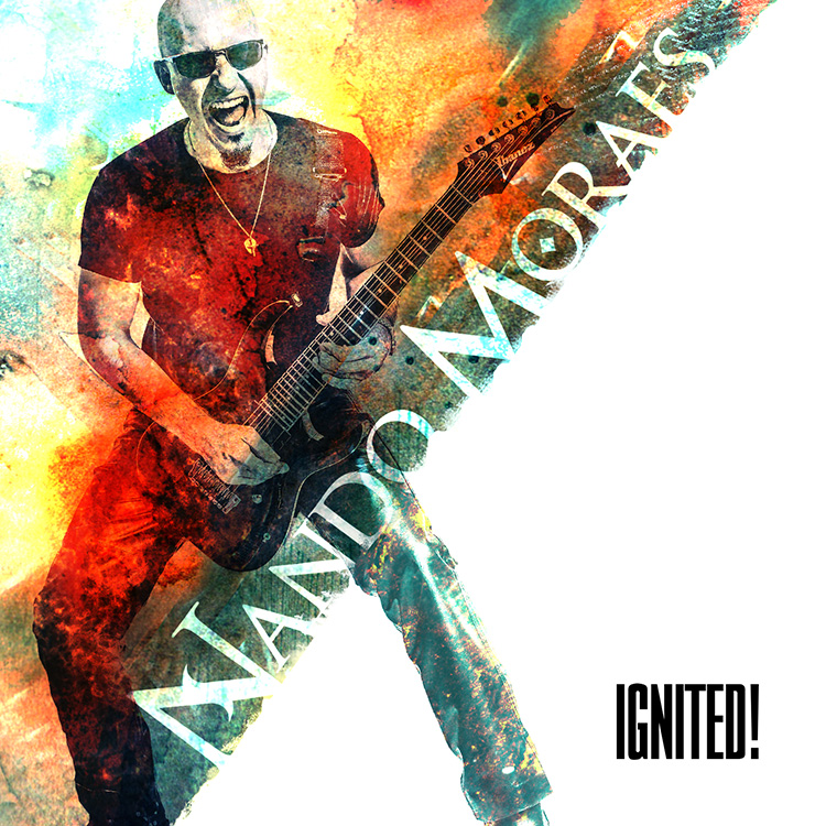 Nando Moraes - Ignited - Artwork (web)